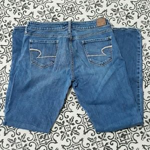 American Eagle Outfitters Skinny Jeans size 10
